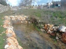 Nacimiento del Rio Esgueva